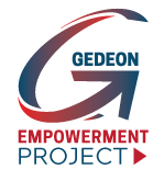 Gedeon Empowerment Project Logo